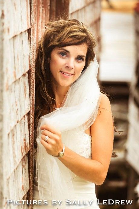 Newfoundland Bride